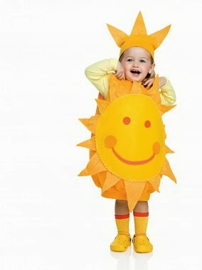 Fun And Creative Do It Yourself Costumes For Halloween