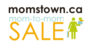 2014 spring momstown Milton mom to mom sale