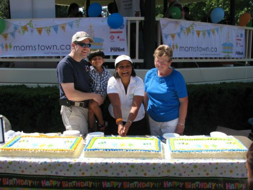 Come join momstown Milton as we celebrate our 7th birthday party!