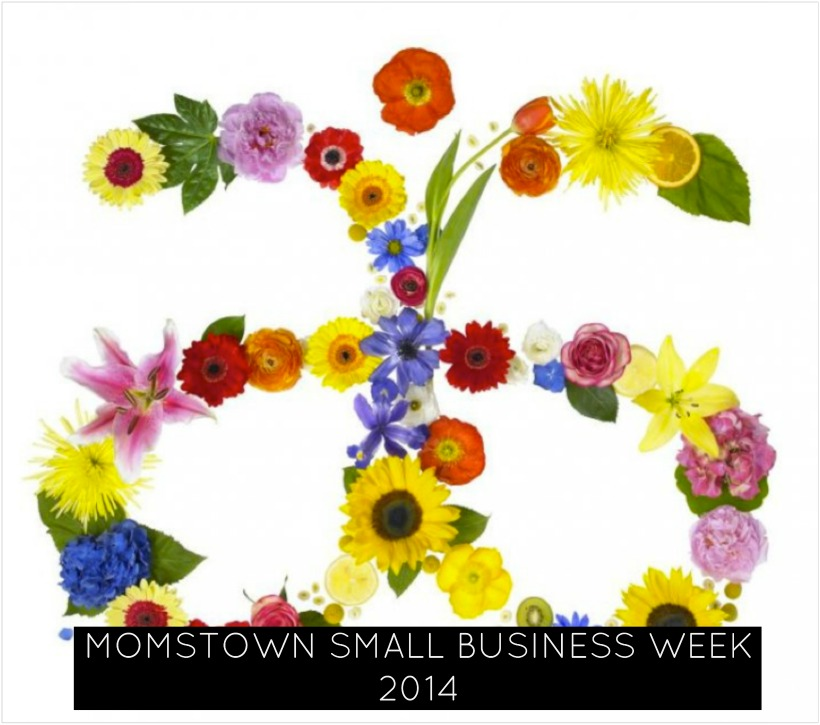 Small Business Week Spotlight 2014: Arbonne – Hilary Rivett