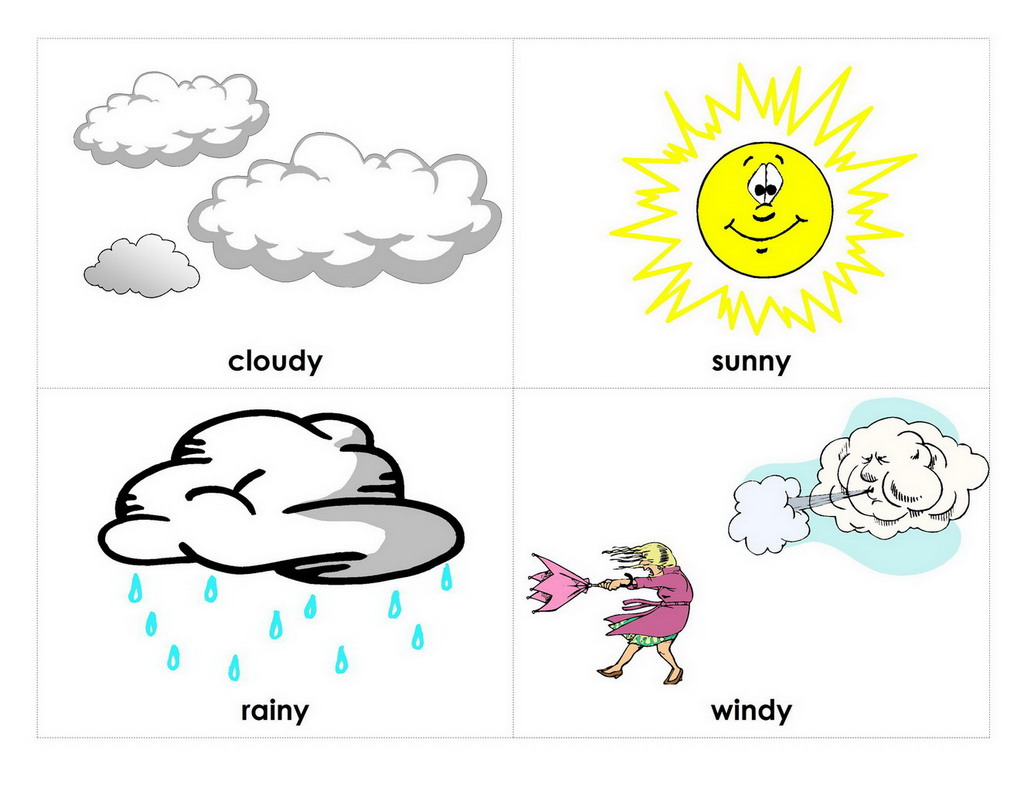 Great Craft and Science Experiment Ideas to Teach Your Little One About the Weather