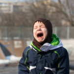 6 tips for managing temper tantrums